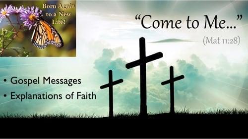 BFF Gospel Explanations