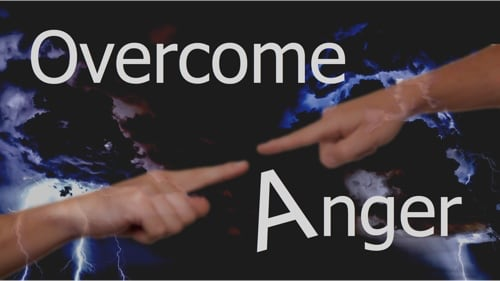 BFF Overcome Anger