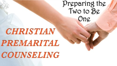 BFF Christian Premarital Counseling