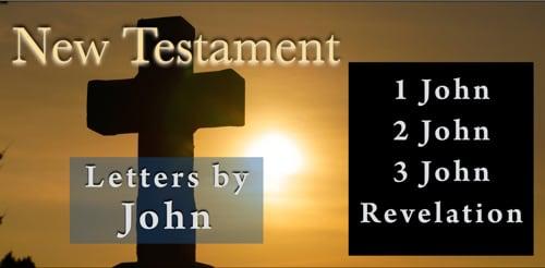 BFF John's Letters