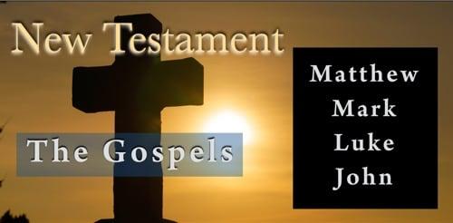 BFF Gospels of Jesus Christ