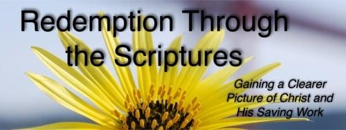 BFF Redemption Through the Scriptures