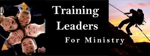 BFF Training Leaders for Ministry